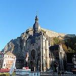 Photo de Church of Our Lady (Collegiale Notre-Dame)