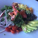 Lobster Cobb Salad