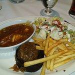 Foto de Restaurant Le Parasol