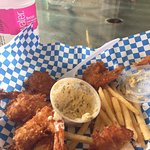 Shrimp Station Foto