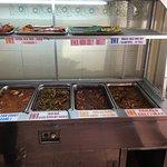 Food Variety - 03, Chicken, Crab, Fish etc.