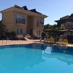 Photo de Hotel Keskin Dalyan