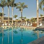 Photo de BEST WESTERN PLUS Inn of Ventura