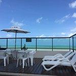 Photo de Igatu Praia Hotel