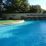 Foto de The Westin Stonebriar Hotel & Golf Club