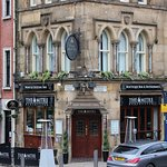 The Mitre Boutique Pub