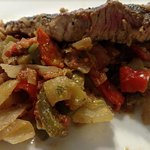 Steak Tampequeno-a Cowboy Favorite? I think NOT!