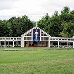 National Shrine of Divine Mercy