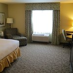 Foto de Holiday Inn Express Columbus - Dublin