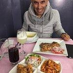 Photo de Domus Restaurant