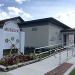Military Sea Services Museum