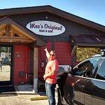 Moe's Original BBQ Foto