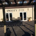 Photo de The Snooty Fox
