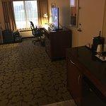 Foto de Hilton Garden Inn Columbus Airport