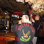 Foto de Elbow Inn Bar & BBQ