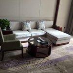 Photo de Kashi Tianyuan International Hotel