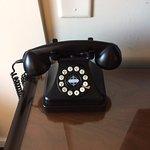 Funky phone