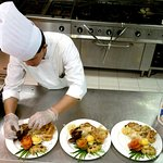 HI, I AM RAMON ABALLE,LIKE TO WORK IN THIS COMPANY,THIS MY ACTUAL PHOTO,WHILE I AM MAKING FOOD,F