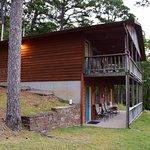 Photo de Brackenridge Lodge