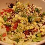 Chopped Cobb Salad
