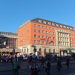 InterCityHotel München Foto