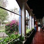 Zdjęcie Hacienda Pinsaqui