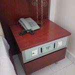 Vung Tau P&T Hotel Foto