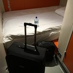 ‪easyHotel London South Kensington‬ لوحة