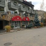 Photo of Swiss Chalet - Vail