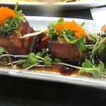 Pork Belly, ShoGun Japanese Teppan Grill, Lake Havasu City, AZ