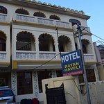 Foto de Hotel Ratan Haveli