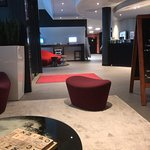 Photo of Novotel Suites Geneve