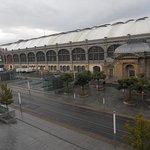 InterCityHotel Dresden Foto