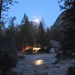 Hotel-Grillabend im Wald