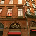 Photo de Crowne Plaza Toulouse