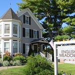 Photo de The Inn at English Meadows Bed and Breakfast