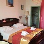 Hotel Villa Nico Foto