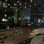 Al Manzel Hotel Apartments Foto