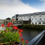 The West Cork Hotel Bild