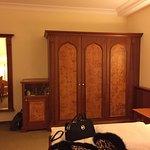 Hotel Am Schlossberg Foto