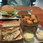 Photo of Burgerfuel