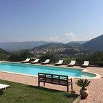 Beautiful Pool with stunning views