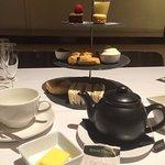 Afternoon Tea at Freya's