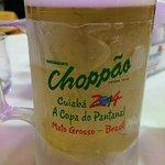 Photo of Choppao
