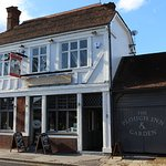 The Plough Inn, Farnham