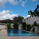 Foto de Bandeira Iguassu Hotel