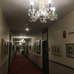 Foto de Stafford's Perry Hotel