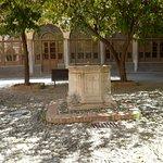 Macia Monasterio Los Basilios Foto