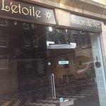 Foto de L'Etoile Salon de Tea
