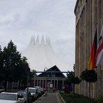 Crowne Plaza Berlin - Potsdamer Platz Foto